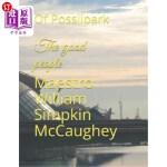 【中商海外直订】The good people: Of Possilpark