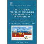 【预订】Earth and Life Processes Discovered from Subseafloor En