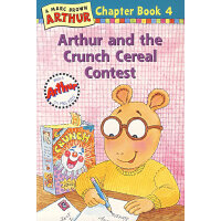 Arthur and the Crunch Cereal Contest 亚瑟与嚼麦片比赛