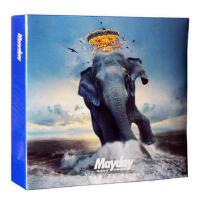 正版五月天步步自选作品辑巨象登陆版2CD
