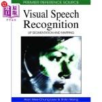 【中商海外直订】Visual Speech Recognition: Lip Segmentation and Map