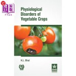【中商海外直订】Physiological Disorders of Vegetable Crops