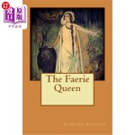 【中商海外直订】The Faerie Queen