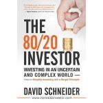 【预订】The 80/20 Investor Investing in an Uncertain and Comple