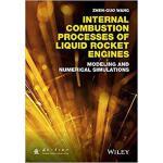 【预订】Internal Combustion Processes of Liquid Rocket Engines