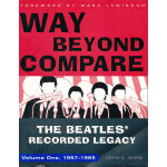 WAY BEYOND COMPARE(ISBN=9780307451576) 英文原版