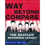WAY BEYOND COMPARE(ISBN=9780307451576) 英文原版