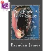 【中商海外直订】Pink Floyd A Discography