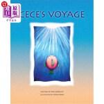 【中商海外直订】Cece's Voyage