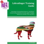 【中商海外直订】Labradinger Training Guide Labradinger Training Boo