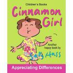 【预订】Cinnamon Girl