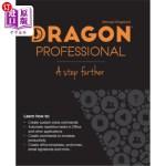 【中商海外直订】Dragon Professional - A Step Further: Automate virt