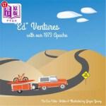 """【中商海外直订】""""Ed"""" Ventures with our 1973 Apache"""
