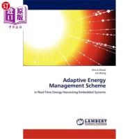 【中商海外直订】Adaptive Energy Management Scheme