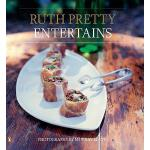 【预订】Ruth Pretty Entertains