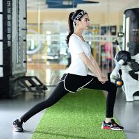 瑜伽服女套装三件套春夏新款跑步运动健身房练功服长短袖大码莫代尔
