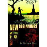 【预订】New Beginnings 进口原版