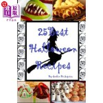 【中商海外直订】25 Best Halloween Recipes