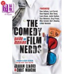 【中商海外直订】The Comedy Film Nerds Guide to Movies