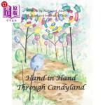 【中商海外直订】Hand in Hand Through Candyland