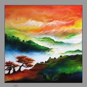 张大千真传弟子之一,中国国家风水画首席大师,著名书法家画家,中国书法家协会副主席,中国艺术书画院特聘画家(彩虹山脉)
