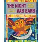 【预订】The Night Has Ears: African Proverbs