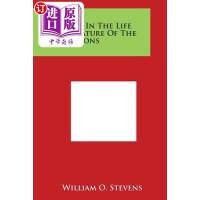 【中商海外直订】The Cross in the Life and Literature of the Anglo-S