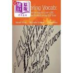 【中商海外直订】Conquering Vocab: The Most Effective Way to Learn G