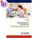 【中商海外直订】Magnification in Endodontics