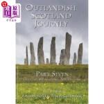【中商海外直订】Outlandish Scotland Journey: Part Seven