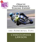 【中商海外直订】Oracle Performance Tuning Expert: 100 Powerful Tips