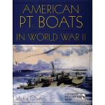 【预订】American PT Boats in World War II