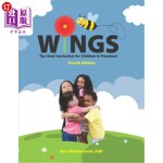 【中商海外直订】Wings: The Ideal Curriculum for Children in Prescho