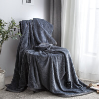 双层毛毯被子加厚保暖冬用珊瑚绒毯子男冬季女学生宿舍法兰绒
