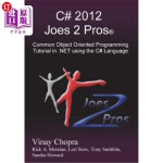 【中商海外直订】C# 2012 Joes 2 Pros: Common Object Oriented Program