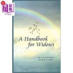 【中商海外直订】A Handbook for Widows