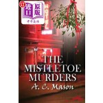 【中商海外直订】The Mistletoe Murders