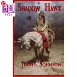 【中商海外直订】Shadow Hawk