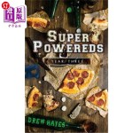 【中商海外直订】Super Powereds: Year 3