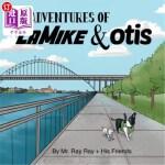 【中商海外直订】The Adventures of La Mike and Otis