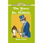 The Story of Doctor Dolittle(【按需印刷】)