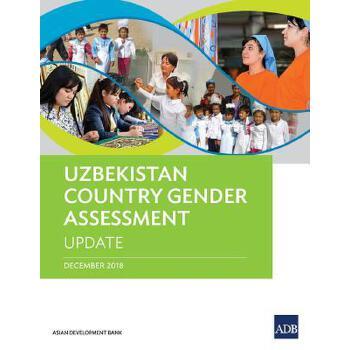 【预订】Uzbekistan Country Gender Assessment: Update 预订商品,需要1-3个月发货,非质量问题不接受退换货。