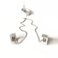 连颈手镣束缚玩具夫妻束缚捆绑另类情趣用品SM玩具性器具 默认规格