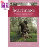 【中商海外直订】Heartmates: A Guide for the Partner and Family of t