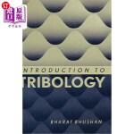 【中商海外直订】Introduction to Tribology