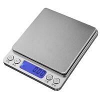 帝衡(DIHENG) 厨房秤烘培电子称0.01g精准迷你珠宝秤克称食物称重0.1g台秤 电池版 英文1Kg/0.1g+