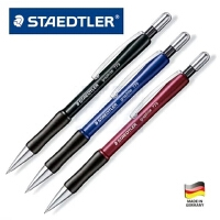 德国进口STAEDTLER施德楼自动铅笔 0.5MM书写设计活动铅笔 779