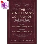 【中商海外直订】The Gentleman's Companion: Complete Edition