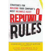 REPUTATION RULES: STRATEGIES FOR BUILDIN(ISBN=9780071763745