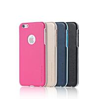 [礼品卡]Remax iphone6/6S手机套 苹果4.7皮套 I6原机保护壳 商务套 包邮 Remax/睿量